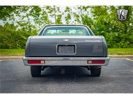 Picture of '82 Chevrolet El Camino located in O'Fallon Illinois Offered by Gateway Classic Cars - St. Louis - QB9A