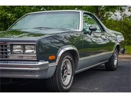 Picture of 1982 El Camino - $13,000.00 Offered by Gateway Classic Cars - St. Louis - QB9A