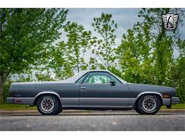 Picture of '82 El Camino located in Illinois Offered by Gateway Classic Cars - St. Louis - QB9A