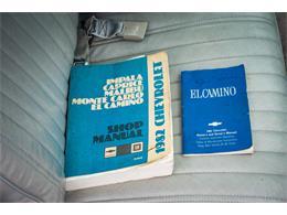 Picture of '82 El Camino - $13,000.00 - QB9A