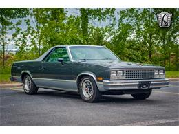 Picture of 1982 Chevrolet El Camino located in O'Fallon Illinois - $13,000.00 Offered by Gateway Classic Cars - St. Louis - QB9A