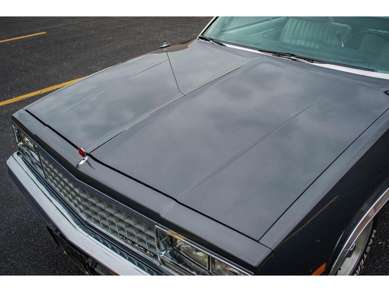 Large Picture of '82 El Camino - $13,000.00 - QB9A