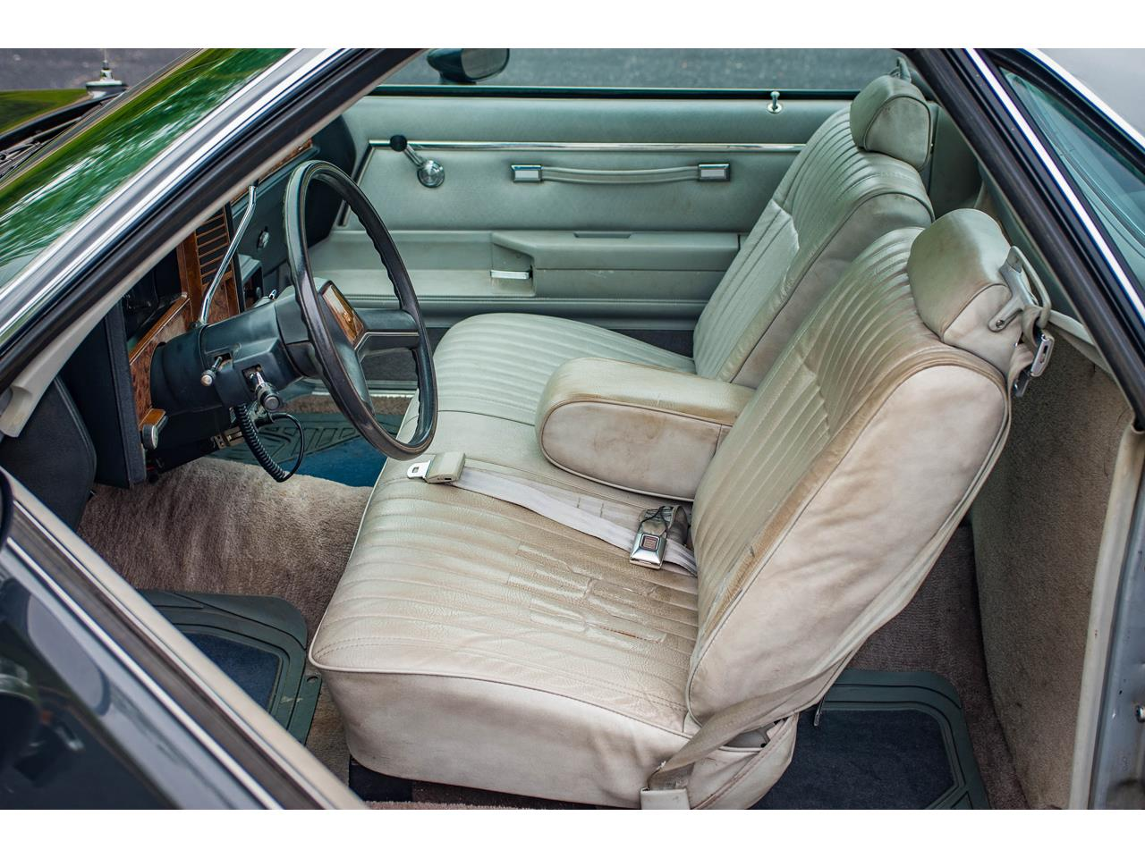 Large Picture of '82 El Camino located in Illinois - $13,000.00 - QB9A