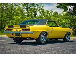 Picture of Classic '69 Camaro Offered by Gateway Classic Cars - St. Louis - QB9B