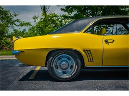 Picture of Classic '69 Chevrolet Camaro - $91,000.00 Offered by Gateway Classic Cars - St. Louis - QB9B