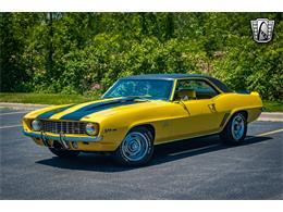 Picture of Classic '69 Camaro - $91,000.00 Offered by Gateway Classic Cars - St. Louis - QB9B