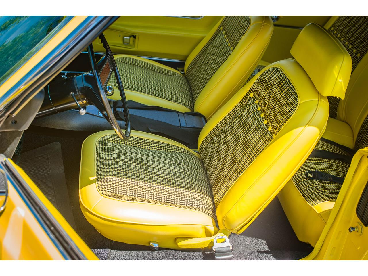 Large Picture of 1969 Camaro located in Illinois Offered by Gateway Classic Cars - St. Louis - QB9B