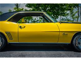 Picture of '69 Chevrolet Camaro located in Illinois Offered by Gateway Classic Cars - St. Louis - QB9B
