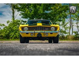 Picture of Classic 1969 Camaro - $91,000.00 Offered by Gateway Classic Cars - St. Louis - QB9B