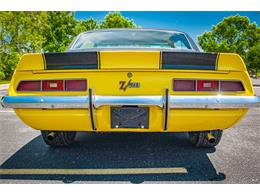 Picture of '69 Camaro - $91,000.00 Offered by Gateway Classic Cars - St. Louis - QB9B