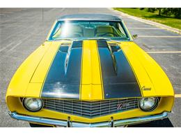 Picture of Classic 1969 Chevrolet Camaro Offered by Gateway Classic Cars - St. Louis - QB9B