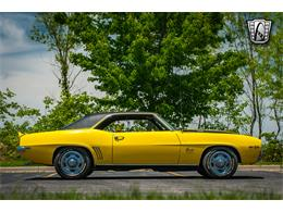 Picture of Classic 1969 Chevrolet Camaro - $91,000.00 Offered by Gateway Classic Cars - St. Louis - QB9B