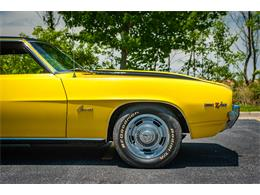 Picture of 1969 Chevrolet Camaro - $91,000.00 Offered by Gateway Classic Cars - St. Louis - QB9B