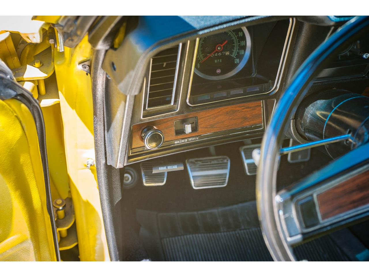 Large Picture of '69 Camaro - $91,000.00 Offered by Gateway Classic Cars - St. Louis - QB9B