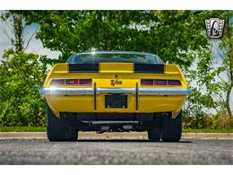 Picture of Classic '69 Chevrolet Camaro located in Illinois Offered by Gateway Classic Cars - St. Louis - QB9B