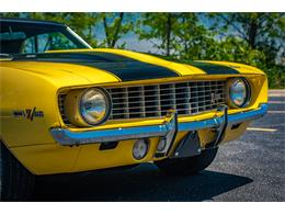 Picture of '69 Camaro located in O'Fallon Illinois - $91,000.00 Offered by Gateway Classic Cars - St. Louis - QB9B