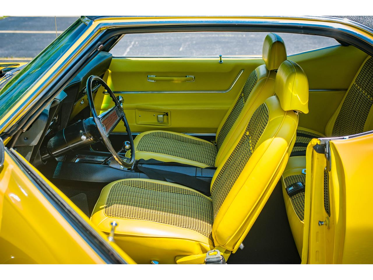 Large Picture of Classic '69 Chevrolet Camaro located in Illinois Offered by Gateway Classic Cars - St. Louis - QB9B
