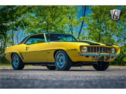 Picture of Classic 1969 Camaro located in Illinois Offered by Gateway Classic Cars - St. Louis - QB9B