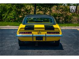 Picture of Classic 1969 Camaro Offered by Gateway Classic Cars - St. Louis - QB9B