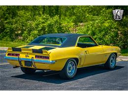 Picture of Classic '69 Camaro located in Illinois Offered by Gateway Classic Cars - St. Louis - QB9B