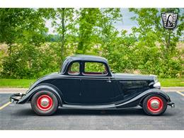 Picture of '34 5-Window Coupe - QB9C