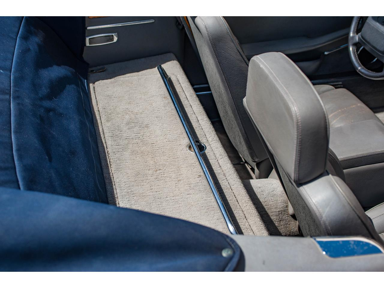 Large Picture of 1990 XJS - $15,500.00 Offered by Gateway Classic Cars - St. Louis - QB9E