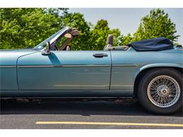 Picture of 1990 XJS - $15,500.00 Offered by Gateway Classic Cars - St. Louis - QB9E