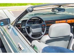 Picture of '90 Jaguar XJS - QB9E