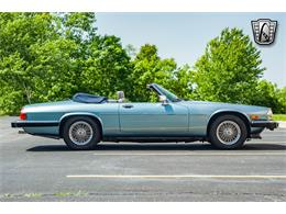 Picture of '90 Jaguar XJS located in Illinois Offered by Gateway Classic Cars - St. Louis - QB9E