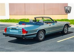 Picture of '90 XJS located in Illinois - QB9E