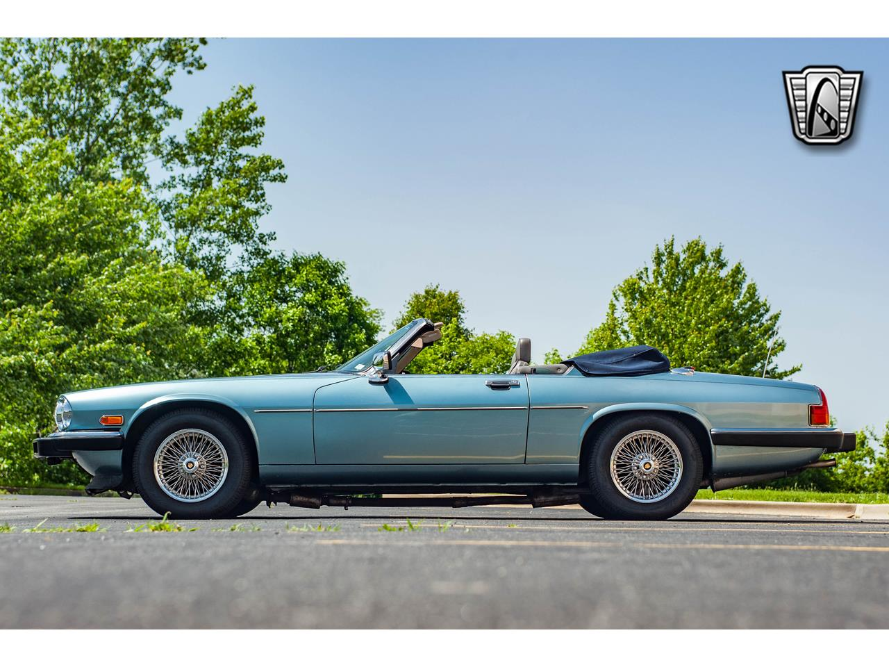 Large Picture of '90 Jaguar XJS - $15,500.00 - QB9E