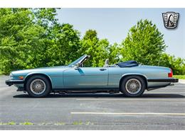 Picture of '90 XJS located in O'Fallon Illinois - $15,500.00 - QB9E