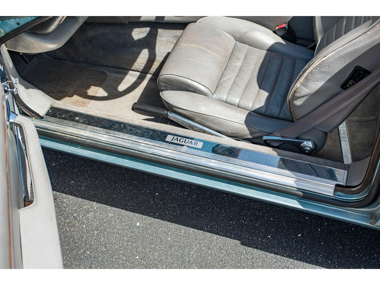 Large Picture of 1990 Jaguar XJS - $15,500.00 - QB9E