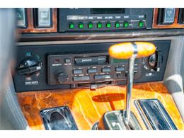 Picture of 1990 Jaguar XJS located in O'Fallon Illinois Offered by Gateway Classic Cars - St. Louis - QB9E