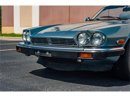 Picture of 1990 XJS located in O'Fallon Illinois Offered by Gateway Classic Cars - St. Louis - QB9E