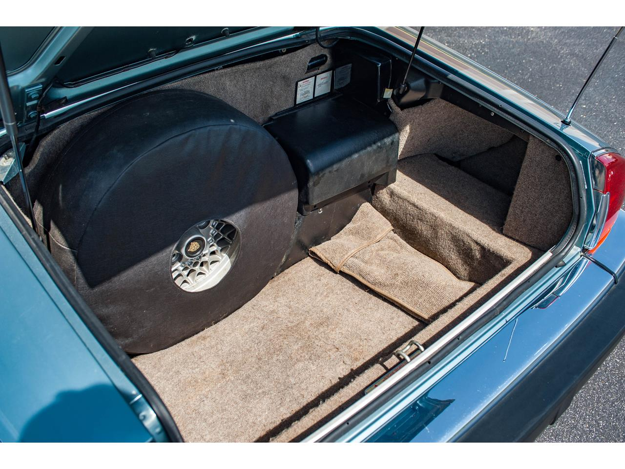 Large Picture of 1990 Jaguar XJS - $15,500.00 Offered by Gateway Classic Cars - St. Louis - QB9E