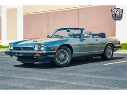 Picture of 1990 Jaguar XJS located in Illinois - $15,500.00 - QB9E