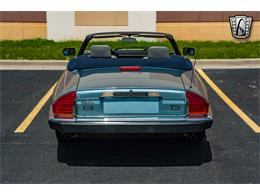 Picture of '90 Jaguar XJS located in O'Fallon Illinois Offered by Gateway Classic Cars - St. Louis - QB9E