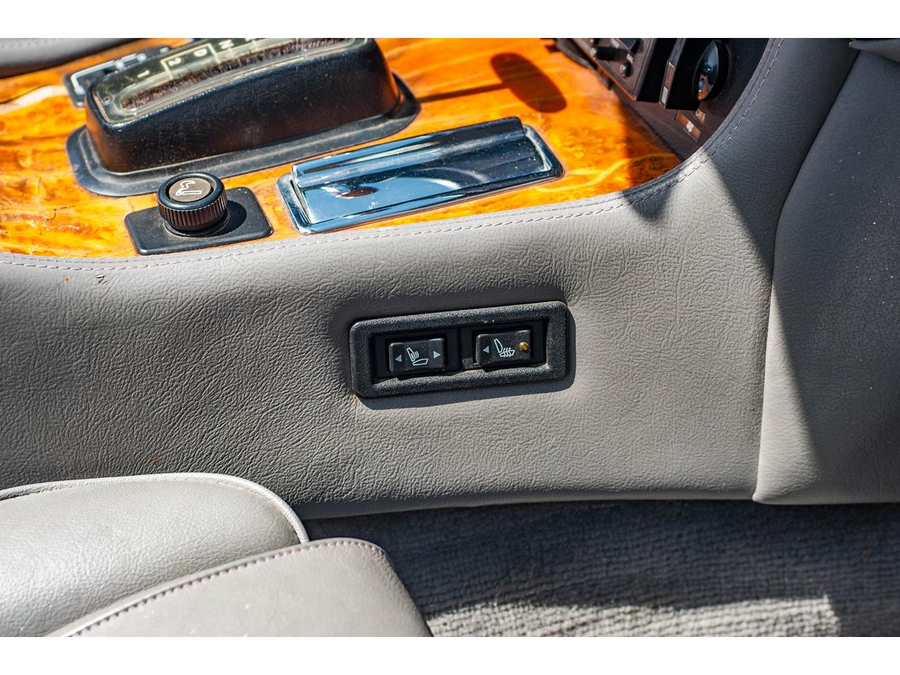 Large Picture of '90 Jaguar XJS Offered by Gateway Classic Cars - St. Louis - QB9E