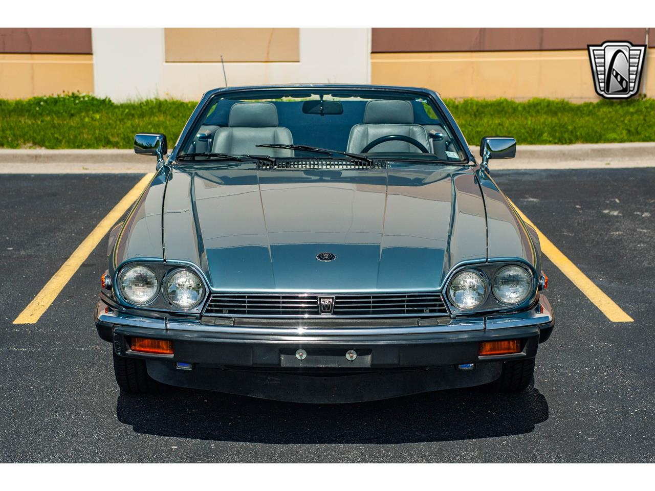 Large Picture of 1990 XJS Offered by Gateway Classic Cars - St. Louis - QB9E