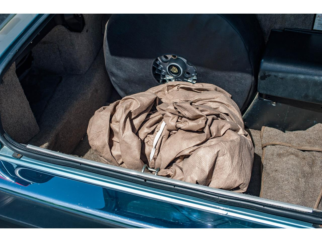 Large Picture of '90 Jaguar XJS - $15,500.00 Offered by Gateway Classic Cars - St. Louis - QB9E