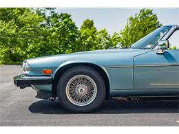 Picture of '90 XJS located in Illinois Offered by Gateway Classic Cars - St. Louis - QB9E