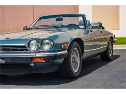 Picture of '90 Jaguar XJS located in O'Fallon Illinois - $15,500.00 Offered by Gateway Classic Cars - St. Louis - QB9E