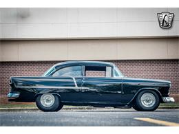 Picture of 1955 Bel Air - QB9F