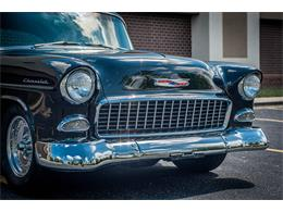 Picture of Classic '55 Chevrolet Bel Air located in O'Fallon Illinois - QB9F