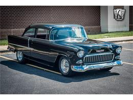Picture of 1955 Chevrolet Bel Air located in Illinois - QB9F