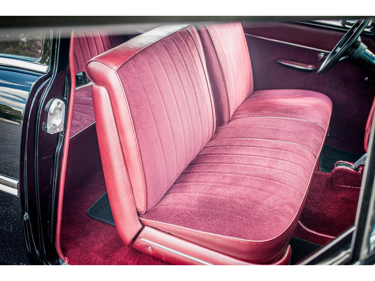 Large Picture of Classic 1955 Chevrolet Bel Air Offered by Gateway Classic Cars - St. Louis - QB9F