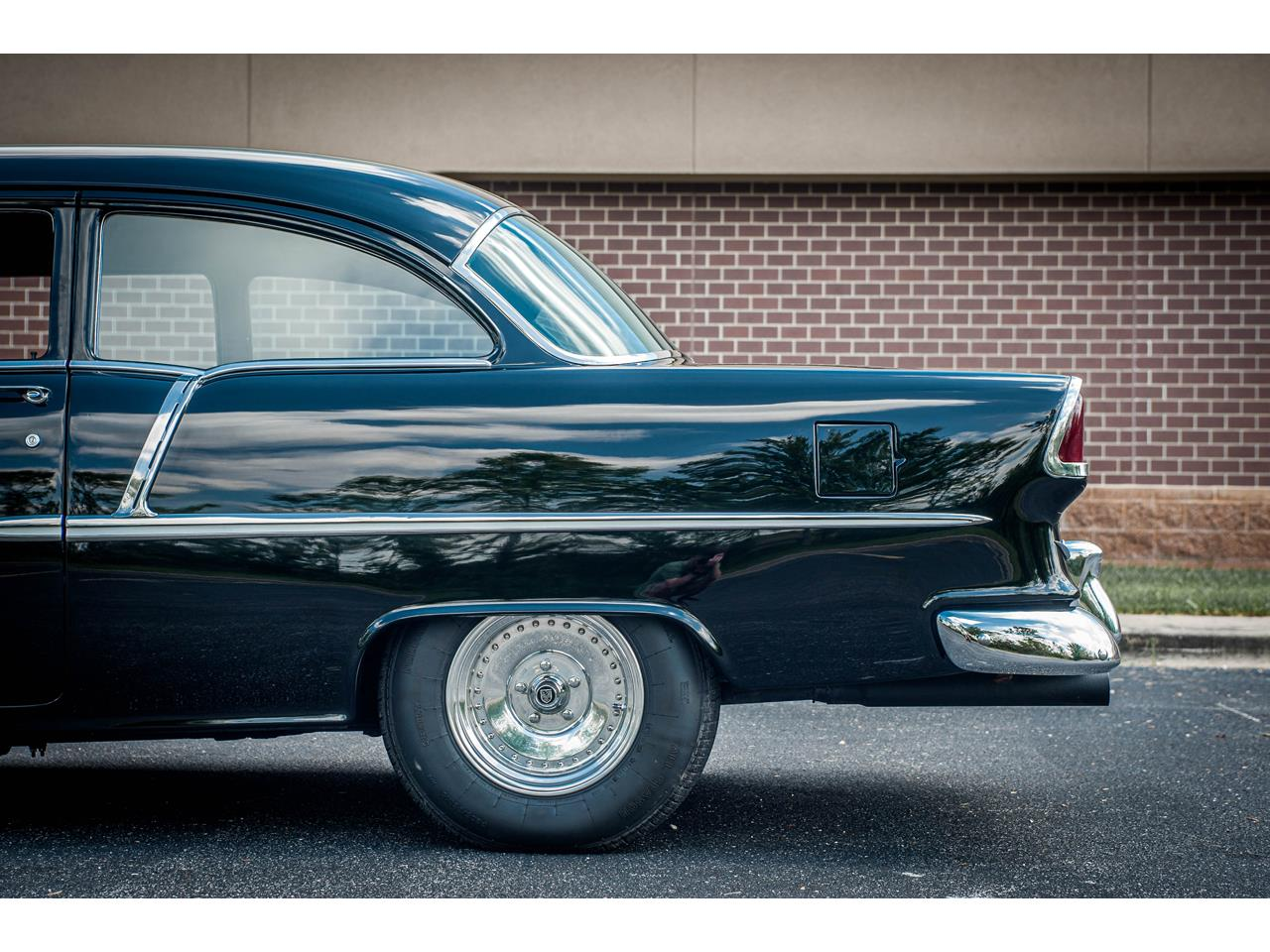 Large Picture of Classic '55 Chevrolet Bel Air - QB9F