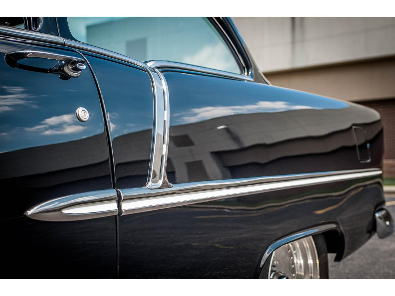 Large Picture of 1955 Chevrolet Bel Air located in Illinois - $48,500.00 Offered by Gateway Classic Cars - St. Louis - QB9F