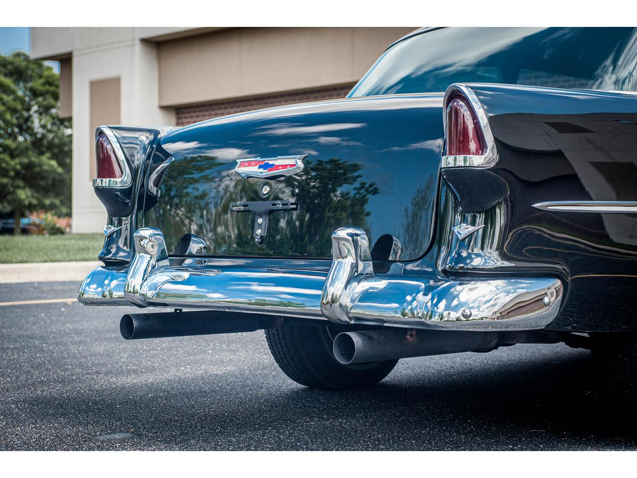 Large Picture of Classic 1955 Bel Air - QB9F